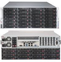 Chassis Supermicro CSE-847BE2C-R1K28LPB