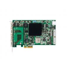 Aval Data IPCE-QCLIF APX-3324A Camera Link I/F 4CH Card