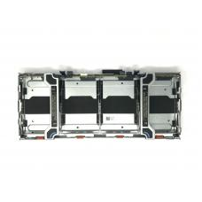 Dell PowerEdge R730xd 4x 3.5'' HDD Expansion Backplane Bay - 04FHR4