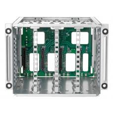 Hpe DL380 Gen10 SFF Box1/2 Cage/Backplane Kit (826691-B21)