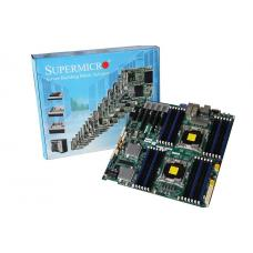 Mainboard Supermicro X10DRH-iT