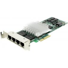 Card Lan Intel 9404PT (EXPI9404PTG2L20) 4 Port Gigabit Ethernet Controller