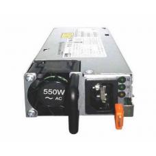 Lenovo System x 550W High Efficiency Platinum AC Power Supply - 00FK930