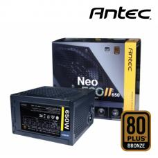 Power Antec Neo Eco II 650w