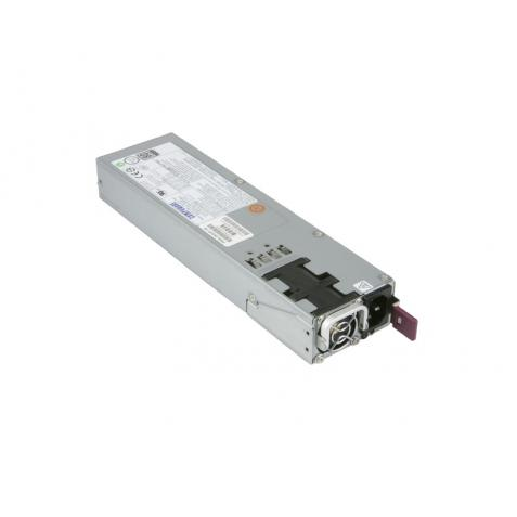 Supermicro 2000W 1U Redundant Power Supply (PWS-2K03P-1R)