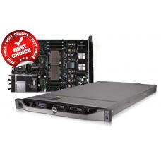 Máy chủ Dell PowerEdge R610 ( X5650 x 2 - Ram 16G - 146GB Sas - Raid H700 - PS 710w - Rack 1U )