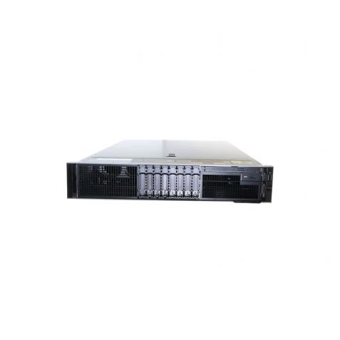 "Máy chủ Dell PowerEdge R840 ( Xeon Gold 5117x2 - 64GB - 1.2TB SAS 10Kx4 - H730P - 1100Wx2 - 8 x 2.5"" )"