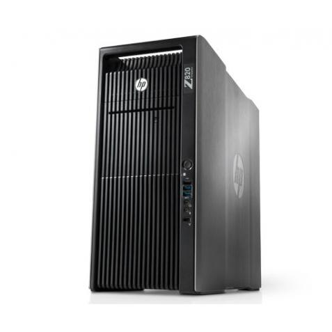HP Z820 Workstation Intel Xeon E5-2650 vga Quadro 2000